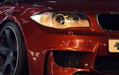 Тюнинг BMW 1-Series