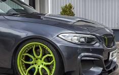 Тюнинг BMW 2-Series