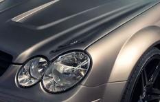 Тюнинг Mercedes CLK-Class