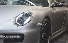 Тюнинг Porsche 911 997.1