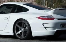 Тюнинг Porsche 911 997.2