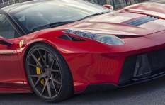 Тюнинг Ferrari 458 Italia