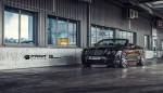 PD Аэродинамический комплект для BENTLEY Continental GT/GTC