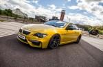 6COUPE4M Аэродинамический комплект для BMW 6-Series Coupe [E63/E64]