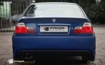 Аэродинамический комплект для BMW 3-Series E46 Coupe