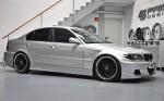 PD Аэродинамический комплект для BMW 3-Series E46 [Limousine]