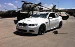 PD-M Widebody Аэродинамический комплект для BMW 3-Series [E92/E93]