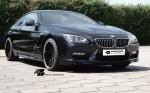 PD6 Аэродинамический комплект для BMW 6-Series [F12/F13]