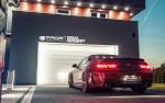 PD6XX Widebody Аэродинамический комплект для BMW 6-Series [F12/F13/M6]