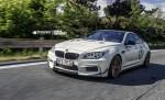 PD6XX Widebody Аэродинамический комплект для BMW 6-Series Gran Coupe [F06/M6]