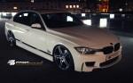 PDM-1 Аэродинамический комплект для BMW 3-Series [F30]