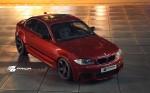 PDM1 Widebody Аэродинамический комплект для BMW 1-Series [E82/E88]