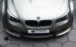 PDM5 Widebody Аэродинамический комплект для BMW 5-Series [E60]