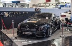 PD75SC Widebody Aerodynamic-Kit for Mercedes S-Klasse Coupe