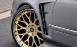 PD Аэродинамический комплект для Mercedes CL [W215]
