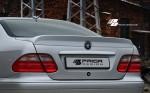 PRIOR-DESIGN Аэродинамический комплект для Mercedes CLK [W208]