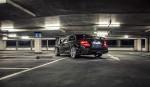 PRIOR-DESIGN PD Black Edition Widebody Аэродинамический пакет для Mercedes C-Class Limousine [W204]