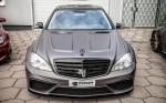 PRIOR-DESIGN PD Black Edition V3 Widebody Аэродинамический комплект для Mercedes S-Class [W221]