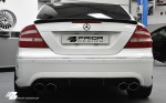 PD Аэродинамический комплект для Mercedes CLK [W209]