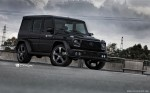 PD Widebody Aerodynamic-Kit for Mercedes G-Class [W463]