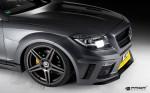 PD550 Black Edition Аэродинамический комплект для Mercedes CLS [W218]