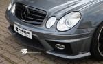 PRIOR-DESIGN PD65 Аэродинамический комплект для Mercedes E-Class [W211]