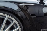PD800S Аэродинамический комплект для Mercedes S-Class W222