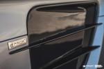 PD900GT Widebody Аэродинамический комплект для Mercedes SLS