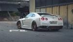 PD750 Аэродинамический комплект для Nissan GT-R [R35]
