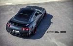 PD750 Widebody Аэродинамический комплект для Nissan GT-R [R35]