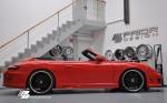 PD1 Аэродинамический комплект для Porsche 911 996