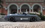 PD3 Аэродинамический комплект (996-997 конв.) Porsche 911 996