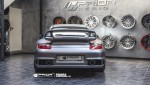 PDSR2 Аэродинамический комплект для  Porsche 911 997.1